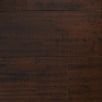Antique Walnut - 12mm Laminate Flooring by Republic