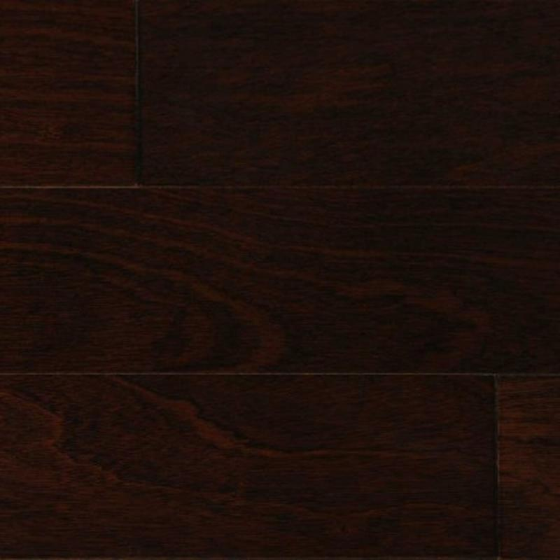 "Black Forest Sapele - 4 15/16"" x 1/2"" Engineered Hardwood Flooring by Tecsun"