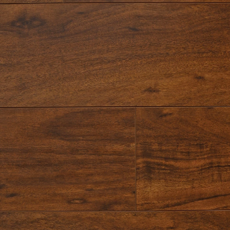 Brazilian Cherry 12mm Laminate Flooring By Republic United