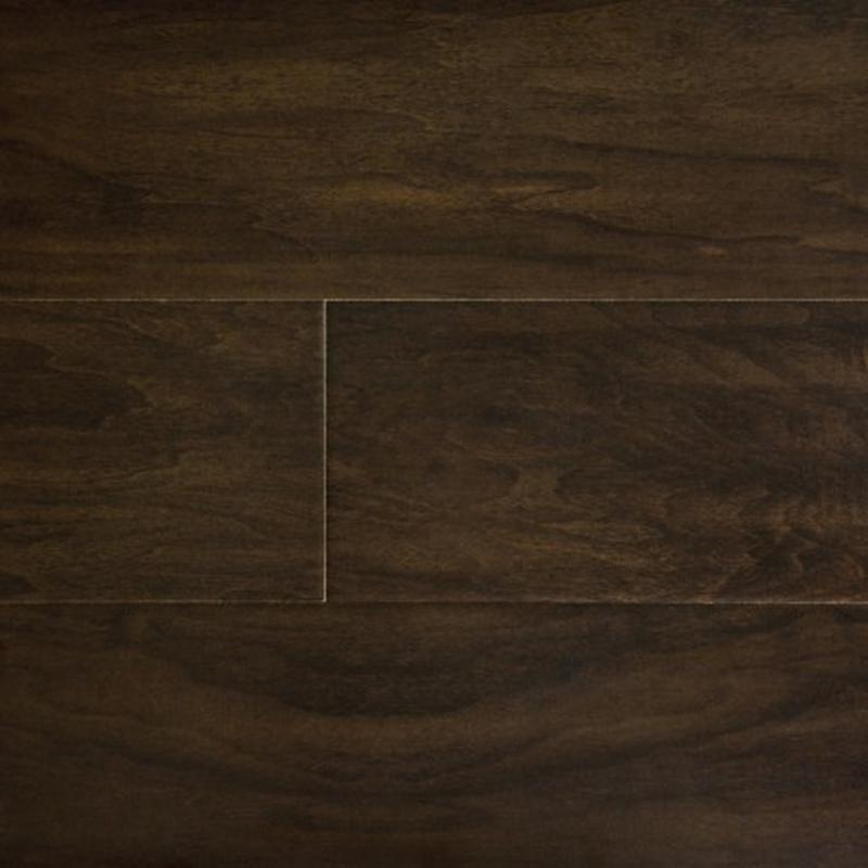 Brooklyn Brown  - 12mm Laminate Flooring by Tecsun