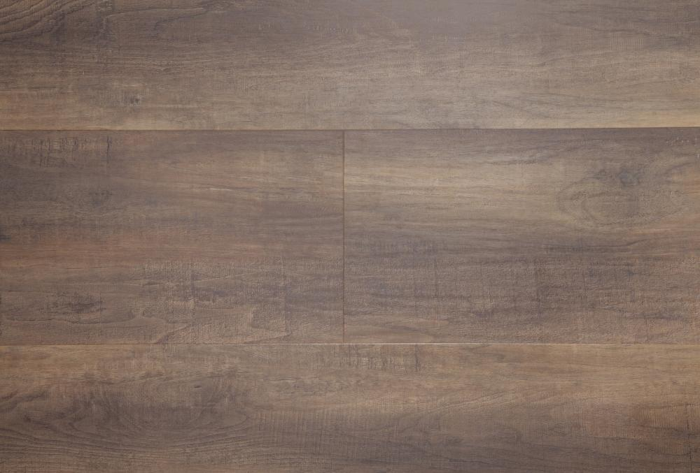 Brushed Clove - Charleston Collection - Waterproof Flooring by Eternity