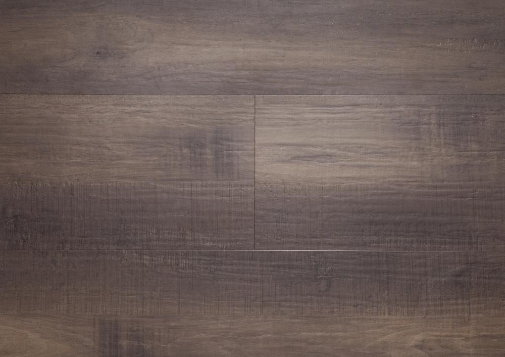 Cocoa Brown - Charleston Collection - Waterproof Flooring by Eternity