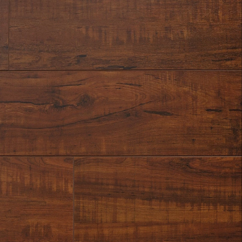 Coffee Maple  - 12mm Laminate Flooring by Republic