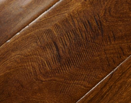 Costa Beach - 6'' x 1/2'' Engineered Hardwood Flooring by SLCC