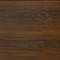 Distressed Walnut - Natural Values Collection - 12mm Laminate Flooring by Republic, Laminate, Republic Flooring - The Flooring Factory