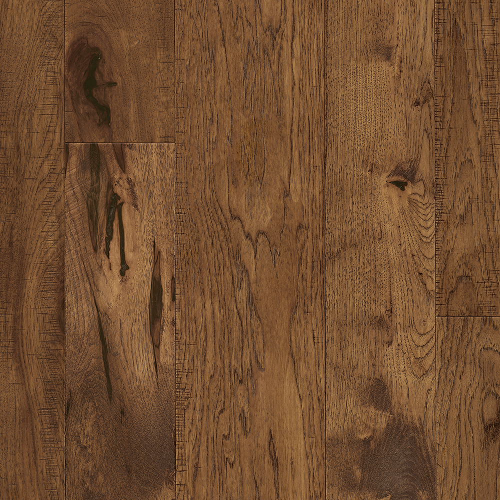 Harvest Field Hickory - TimberCuts Collection - Engineered Hardwood Flooring by Armstrong Flooring