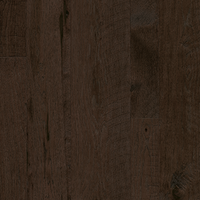 Shaded Coffee Hickory - TimberCuts Collection - Engineered Hardwood Flooring by Armstrong Flooring