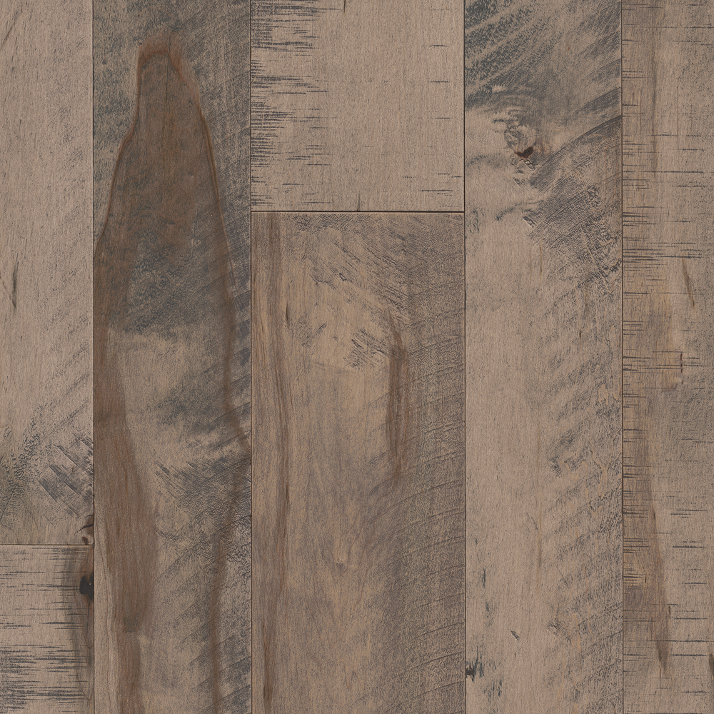 Gray Timber Maple - TimberCuts Collection - Engineered Hardwood Flooring by Armstrong Flooring