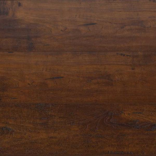 ESPRESSO - Forever Elegant Collection - Laminate Flooring by Infinity Floors