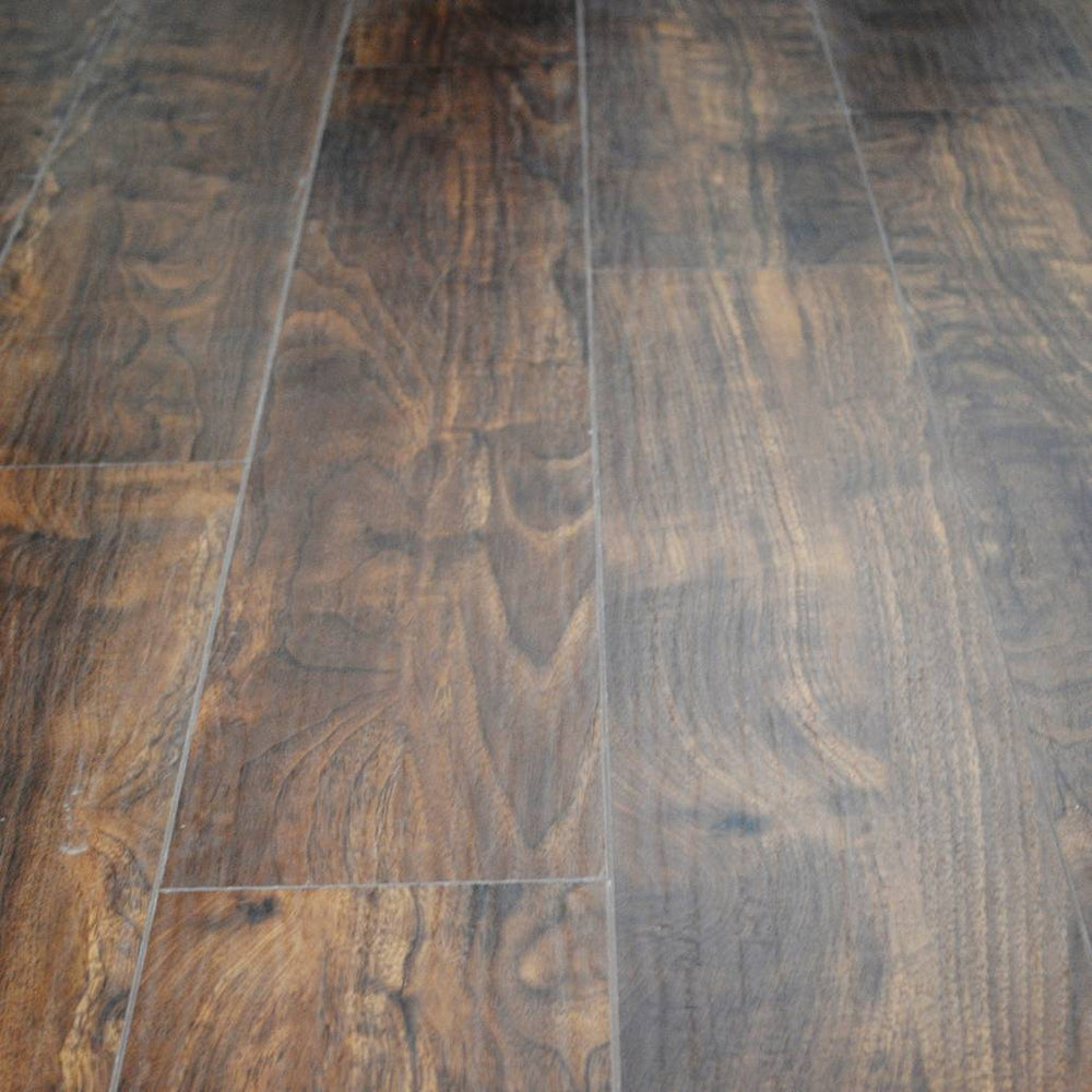 Exotic Walnut - Exotic Delights Collection - Waterproof Flooring by PDI