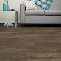 Abberville Hickory Waterproof Flooring by Inhaus - Waterproof Flooring by Sono