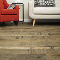 Santa Fe Waterproof Flooring by Inhaus