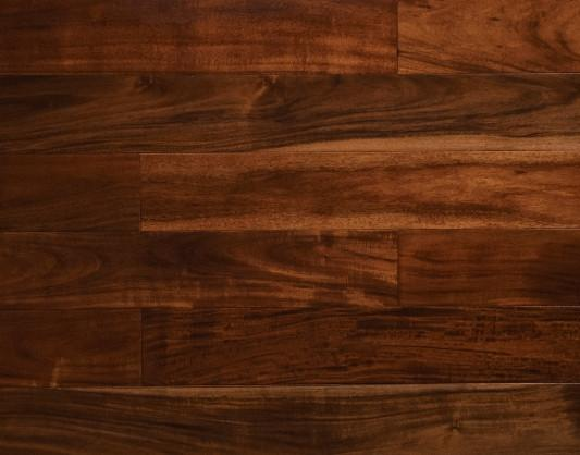 Golden Walnut  - 4 3/4'' x 1/2'' Engineered Hardwood Flooring by SLCC