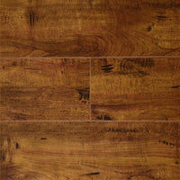 Golden Wheat - 12mm Laminate Flooring by Tecsun