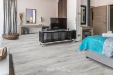 Granite Grey-Metro Collection- 5mm SPC Flooring by Naturally Aged Flooring