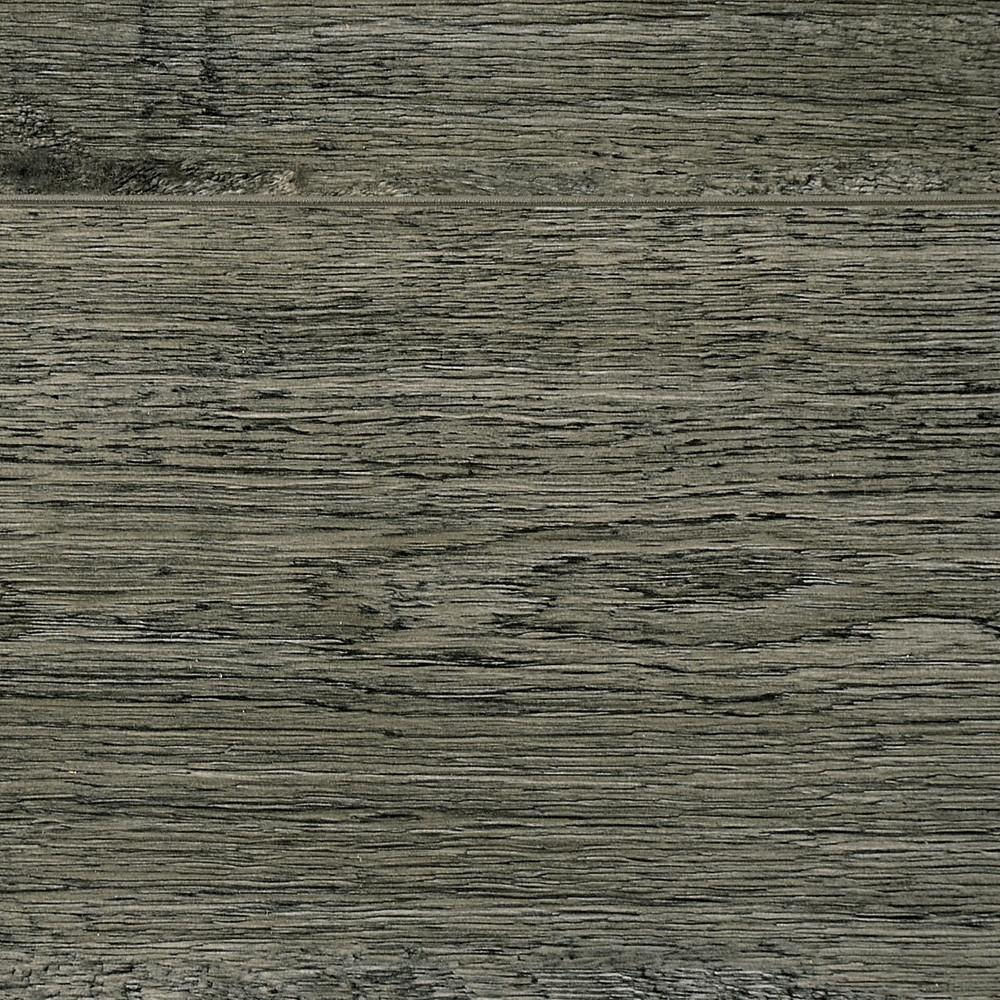 Graphite Gray - 12mm Laminate Flooring by Tecsun