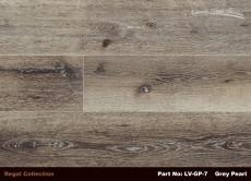 Grey Pearl-Metro Collection- 5mm SPC by Naturally Aged Flooring