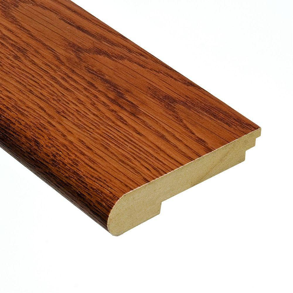 Stair Nosing (matching Color)   Installation Materials By The Flooring  Factory   The Flooring