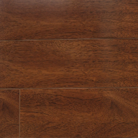 Jatoba Semi Gloss - 12mm Laminate Flooring by Republic