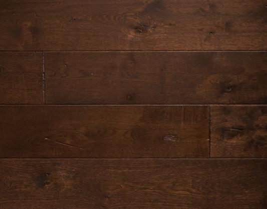 Jupiter - 7 1/2'' x 9/16'' Engineered Hardwood Flooring by SLCC