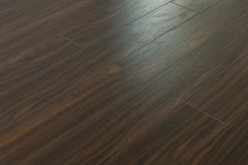 Macore 14mm Laminate Flooring by Tropical Flooring