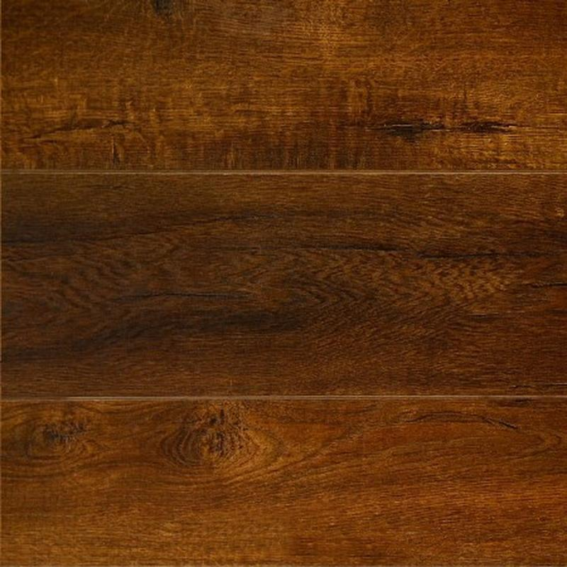 Majestic Mountain Oak  - 12mm Laminate Flooring by Tecsun