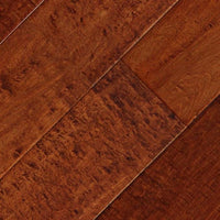 "Maple Amazon - 6"" x 1/2"" Engineered Hardwood Flooring by Oasis"