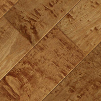 "Maple Ranch - 6"" x 1/2"" Engineered Hardwood Flooring by Oasis, Hardwood, Oasis Wood Flooring - The Flooring Factory"
