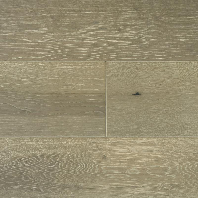 "Michelangelo - 7 1/2"" x 9/16"" Engineered Hardwood Flooring by Tecsun"
