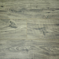 Misty Gray - 12mm Laminate Flooring by Tecsun
