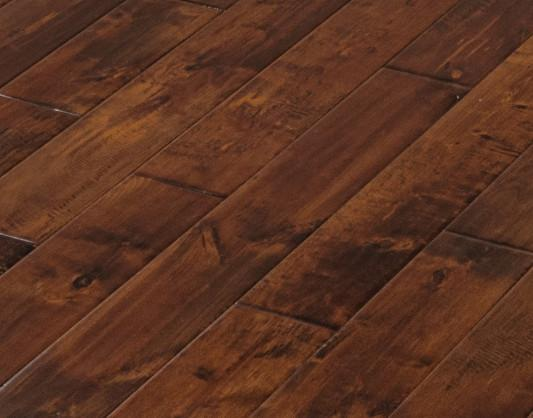 Modena 4 3/4'' x 3/4'' Solid Hardwood Flooring by SLCC