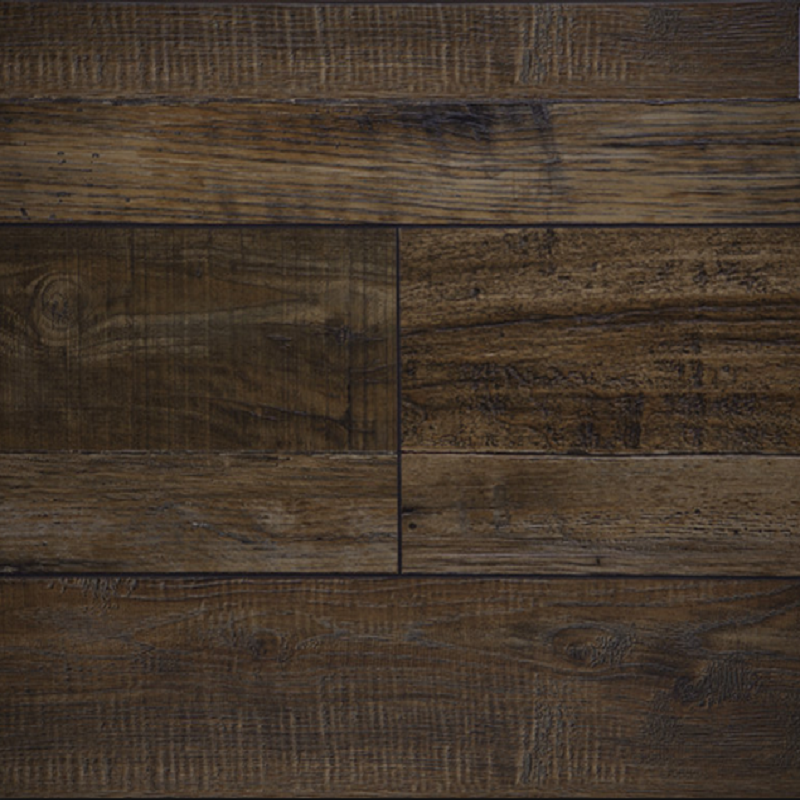 Morgan - 12mm Laminate Flooring by Republic