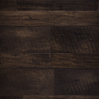 Mustang - 12mm Laminate Flooring by Republic