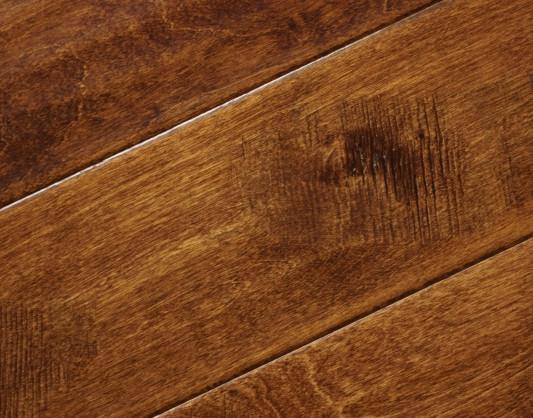 Newport Malibu  5'' x 3/8'' Engineered Hardwood Flooring by SLCC