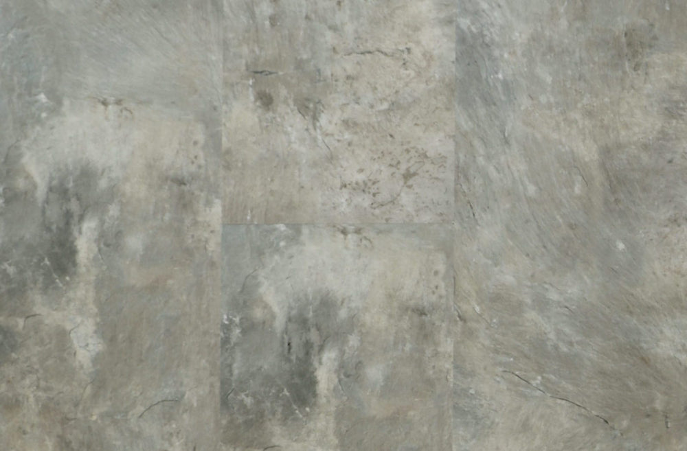 SPC ELEMENTS COLLECTION - Nickel - Waterproof Flooring by The Garrison Collection