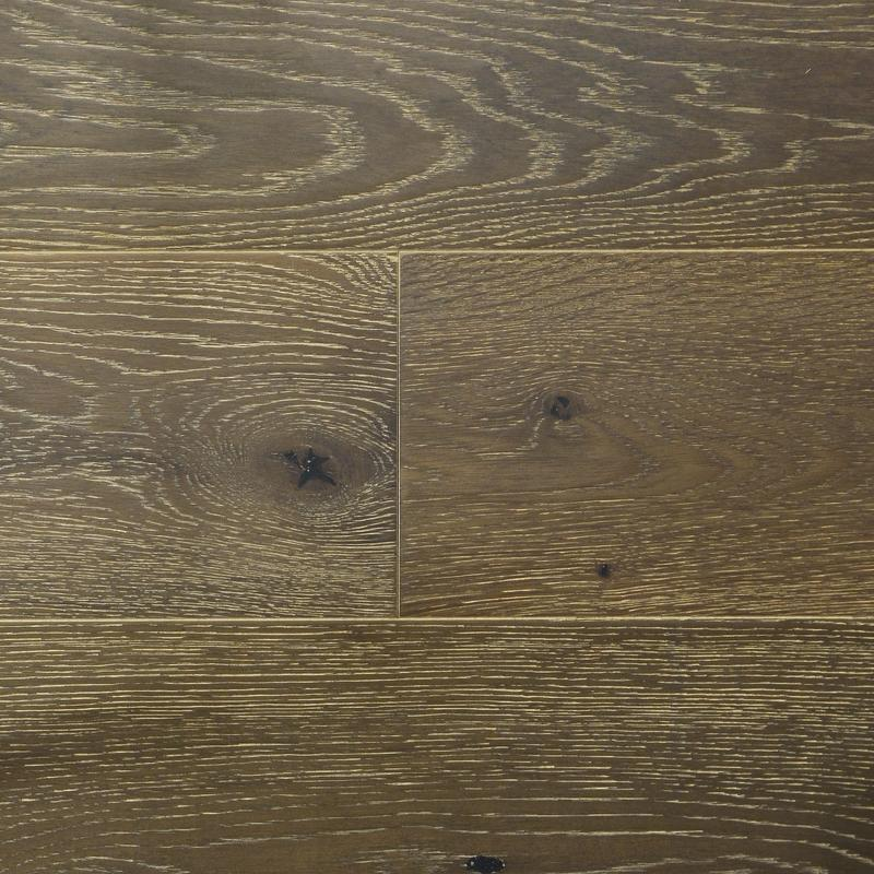 "Renoir - 7 1/2"" x 9/16"" Engineered Hardwood Flooring by Tecsun"