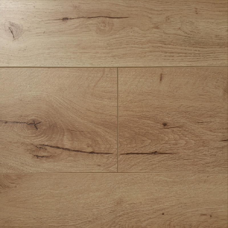 Rodeo Drive - 8mm Laminate Flooring by Republic