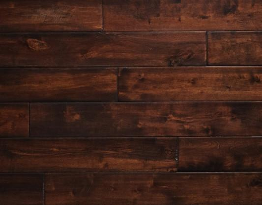 Roman 4 3/4'' x 3/4'' Solid Hardwood Flooring by SLCC