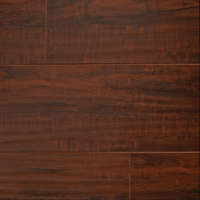 Rosewood - 12mm Laminate Flooring by Republic