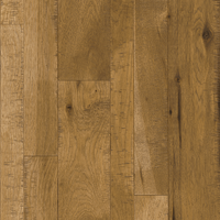 Warmth of Wood Hickory - TimberCuts Collection - Solid Hardwood Flooring by Armstrong Flooring