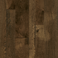 Bark Brown Hickory - TimberCuts Collection - Solid Hardwood Flooring by Armstrong Flooring