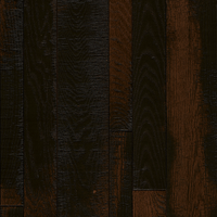 Layered Burgundy Oak  - TimberCuts Collection - Solid Hardwood Flooring by Armstrong Flooring