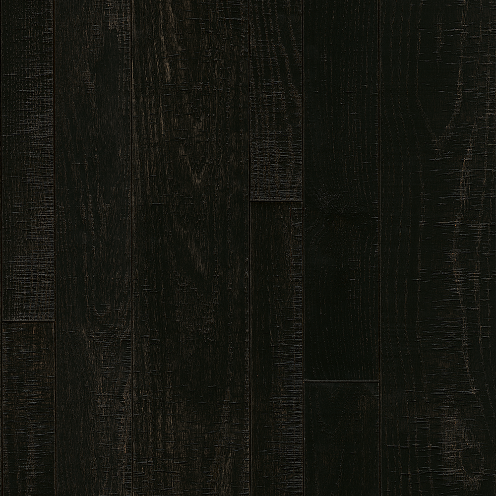 Classic Dark Oak  - TimberCuts Collection - Solid Hardwood Flooring by Armstrong Flooring