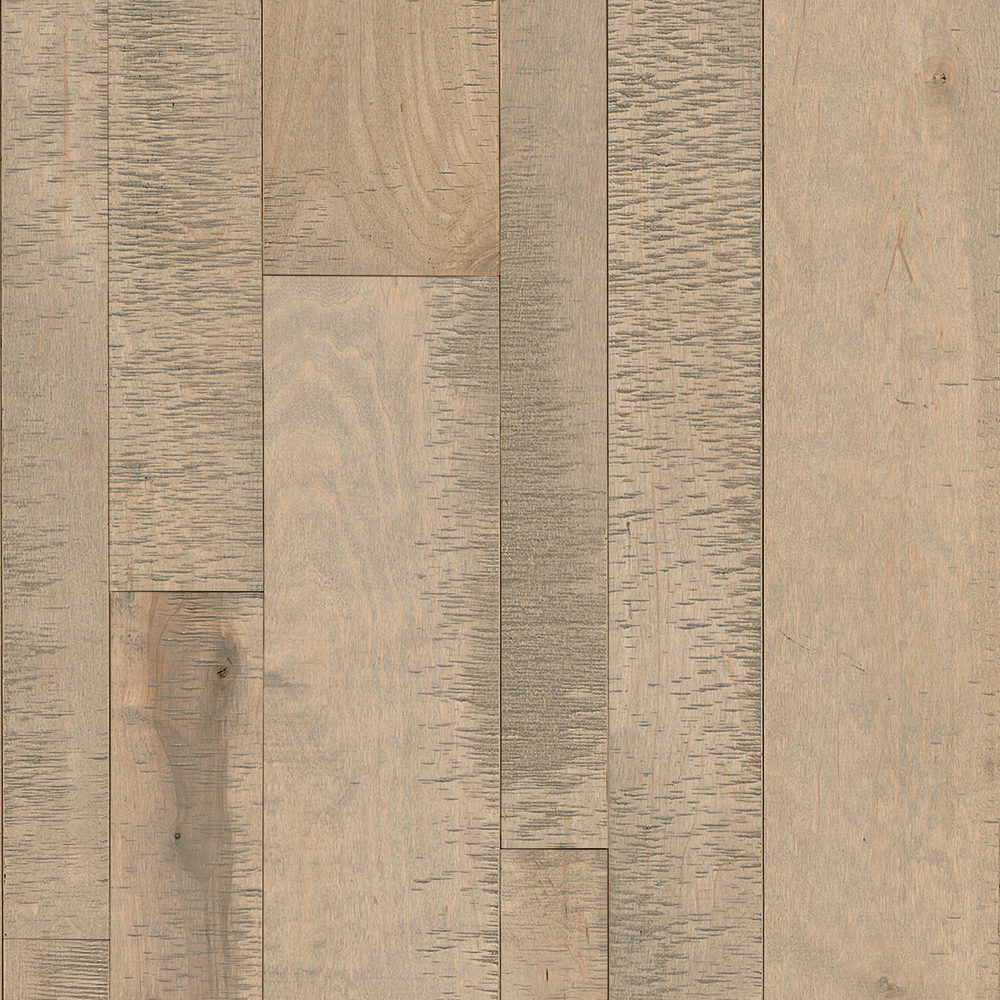Harbor Fog Maple  - TimberCuts Collection - Solid Hardwood Flooring by Armstrong Flooring