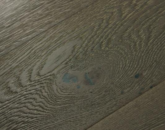 Saturn - 9 1/2'' x 9/16'' Engineered Hardwood Flooring by SLCC