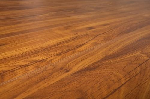 Savannah Cherry 14mm Laminate Flooring by Tropical Flooring
