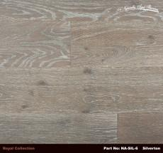"Silverton-Empire Collection- 1/2"" Engineered Hardwood by Naturally Aged Flooring"