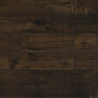 Smoked Almond - 12 mm Laminate Flooring by Republic