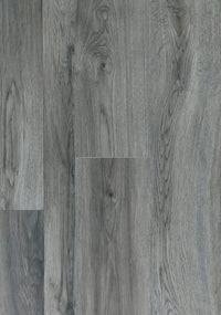 SPC ELEMENTS COLLECTION - Steel - Waterproof Flooring by The Garrison Collection