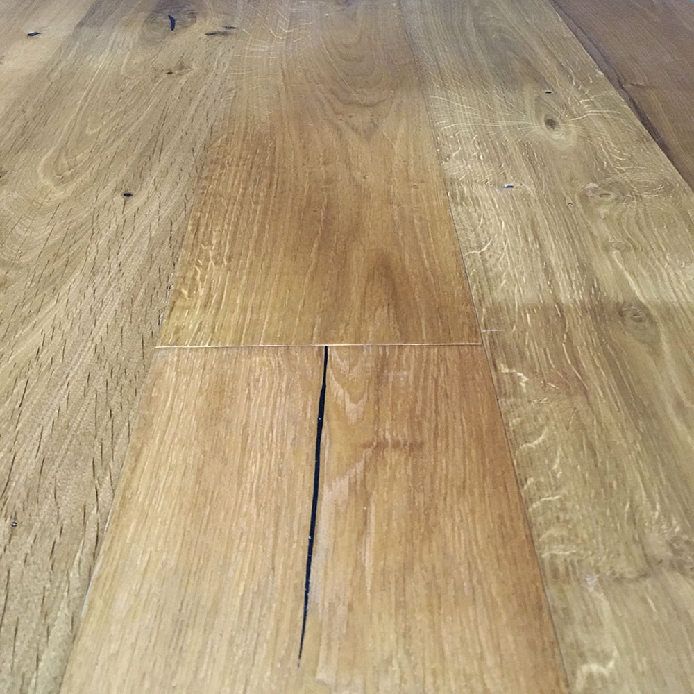 "Summer Beam - 7 1/2'' x 5/8"" Engineered Hardwood Flooring by McMillan"